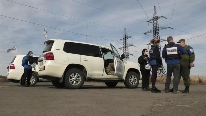 В Донбассе украинские военные выкрали переговорщика от Луганска