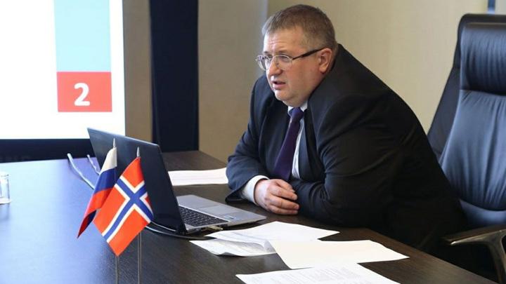 Встреча вице-премьера Оверчука в Госдепе прошла отлично