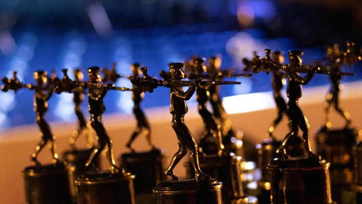 41-й Международный студенческий кинофестиваль ВГИК. Все готово к старту!