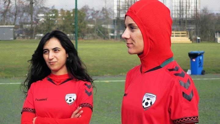 ФИФА эвакуировала футболисток из Афганистана