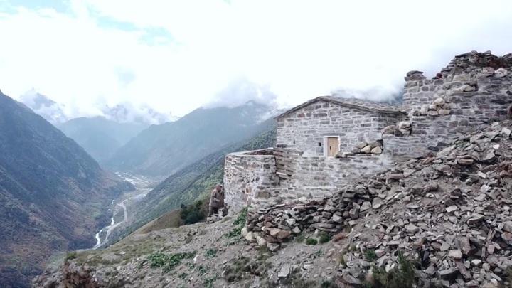 В Северной Осетии реставрируют крепость Багайта