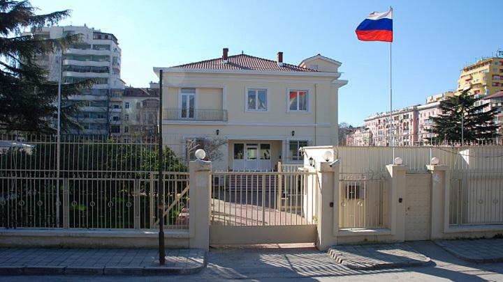Подтвердилась массовая гибель россиян в Албании