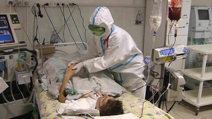 Два новых очага коронавируса выявили в Псковской области