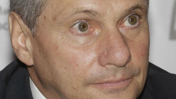 Пензенский экс-министр спорта заключен под стражу на 2 месяца