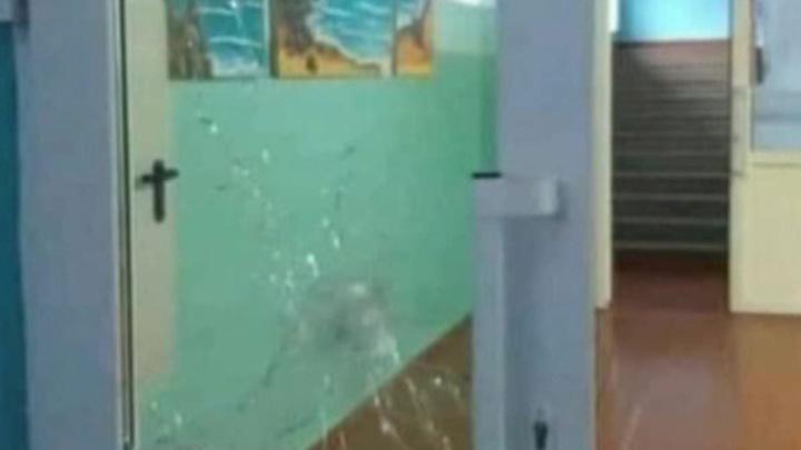Полиция проводит проверку по факту стрельбы в школе под Пермью