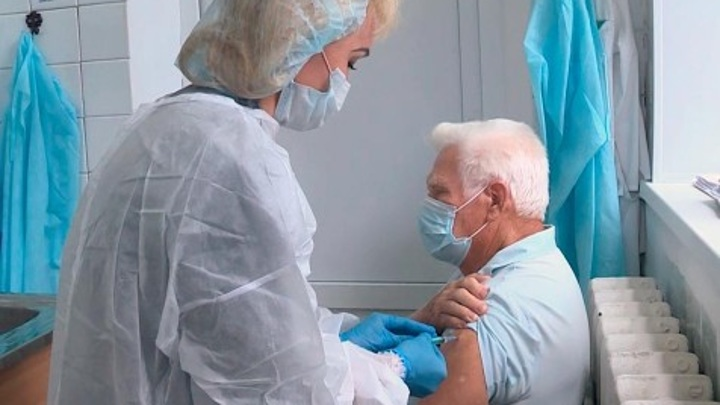 Обязательная вакцинация от COVID-19 вводится в Калужской области