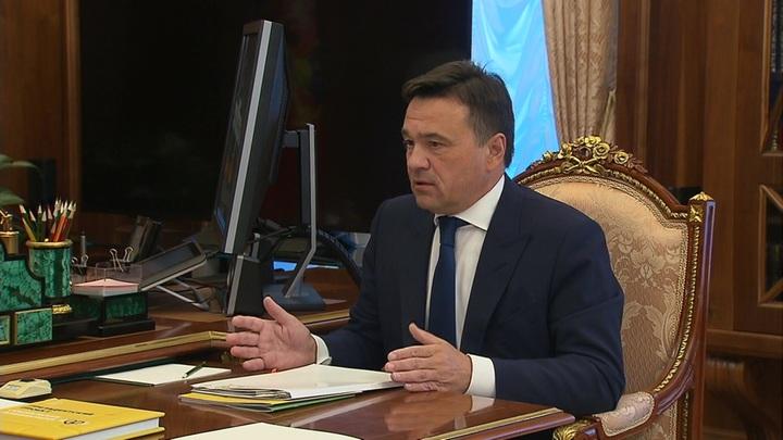 Путин заявил о необходимости комплексного внедрения услуг социальной газификации