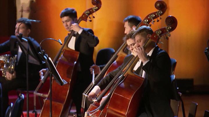 Фестиваль Дмитрия Хворостовского проходит на родине певца в Красноярске