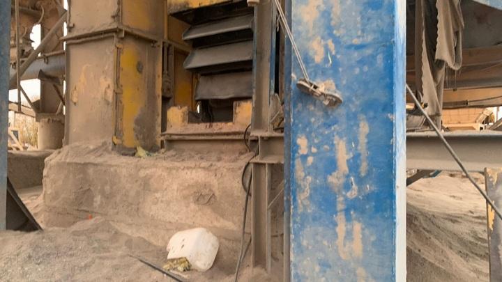 Сразу двое рабочих погибли на производствах Смоленской области