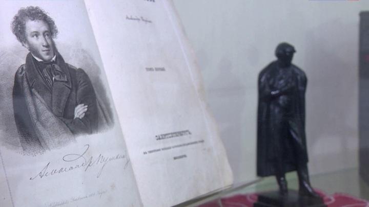 Коллекция редких книг вернулась в Воронежский Государственный университет