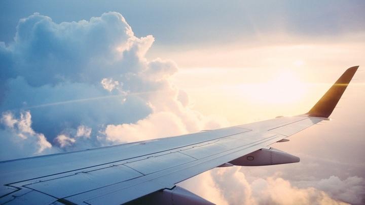 В Татарстане из-за разгерметизации экстренно сел самолет