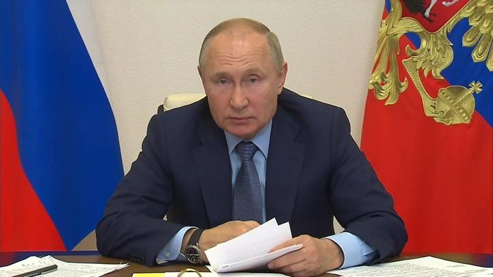 Ежегодная пресс-конференция Владимира Путина планируется на декабрь