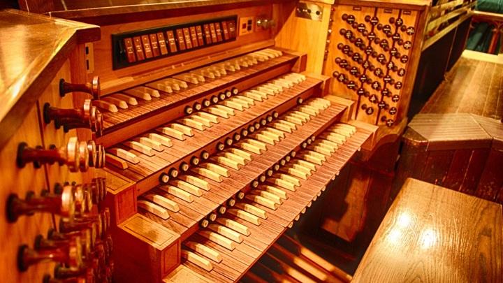 Цикл концертов, посвященный классикам авангарда органной музыки, пройдет в Москве