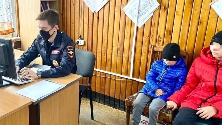 Родителей малолетних курильщиков привлекли к ответственности в Братске