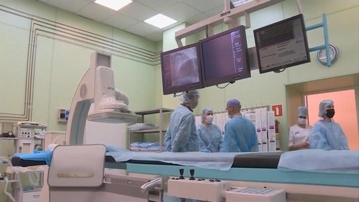 Ковид на заказ: москвичка специально заразила семью и умерла