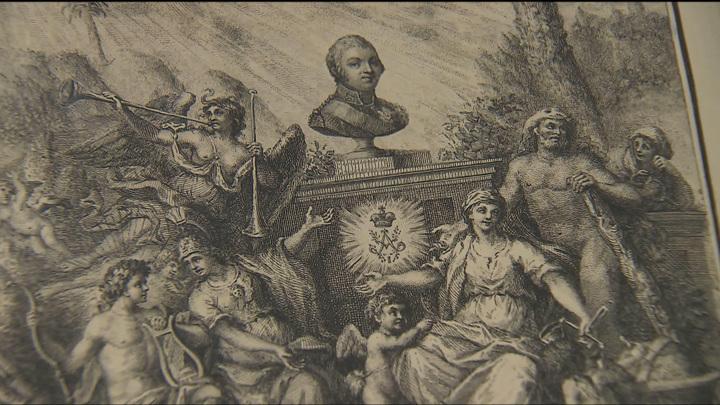 Выставка в Исторической библиотеке рассказывает о Платоне Бекетове и его частной типографии