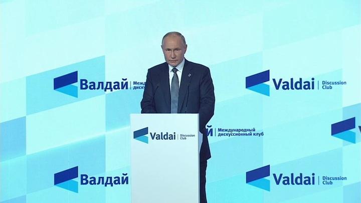 Путин: вместо того, чтобы объединить мир, пандемия его разъединила
