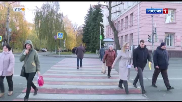 В шести российских регионах начинаются нерабочие дни