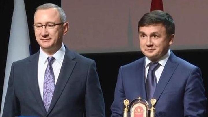 """Тульская область стала куратором """"Императорского маршрута"""""""