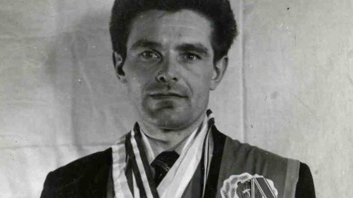 Умер легендарный советский лыжник Вячеслав Веденин