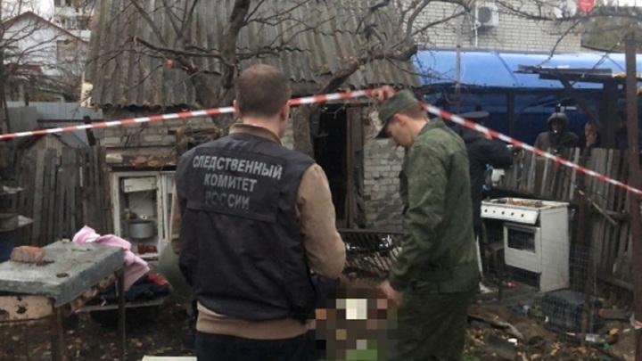 """Пытавшийся распилить """"болгаркой"""" снаряд житель Саратова погиб"""
