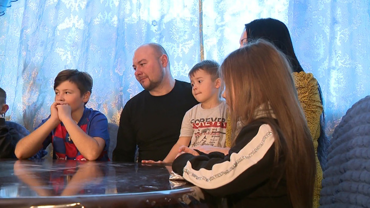 В России продолжается перепись населения