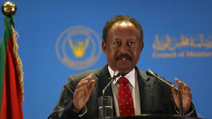 Военные увезли премьера Судана в неизвестном направлении