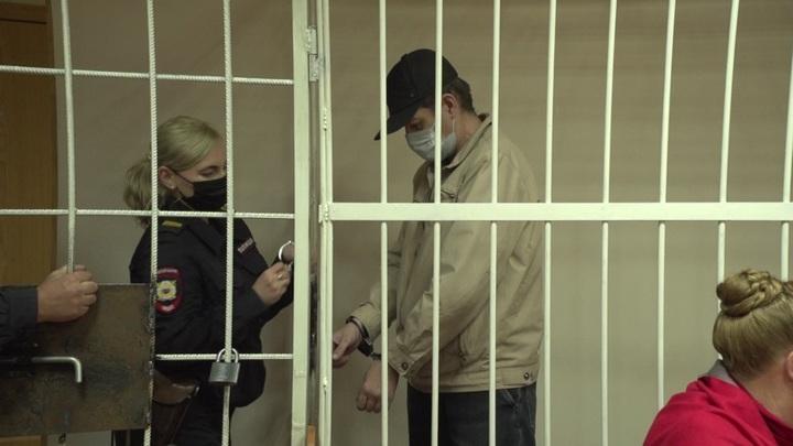 Суд Орска определил меру пресечения убийце молодой женщины