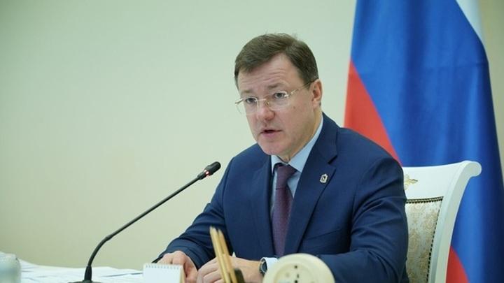 В Самарской области ужесточили коронавирусные ограничения