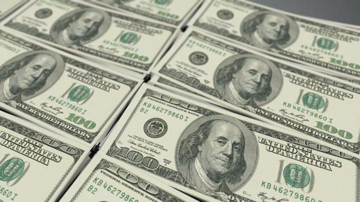 Украина требует от России 120 млрд долларов за Крым