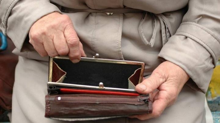 """91-летняя бабушка из Ельца поверила """"газовикам"""" и попрощалась с деньгами"""
