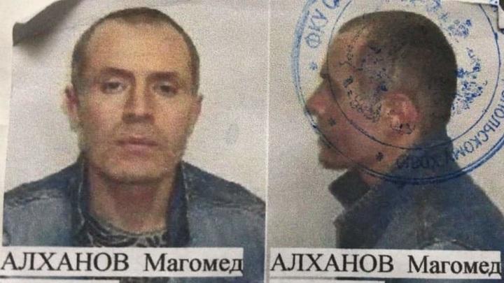 Предполагаемый боевик банды Басаева сбежал из психбольницы в Астрахани
