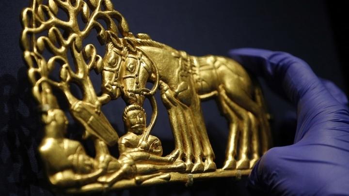 МИД РФ: решение суда Амстердама по скифскому золоту основано на политических мотивах