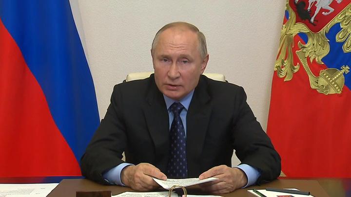 Россия восполнила нехватку американского газа в Европе