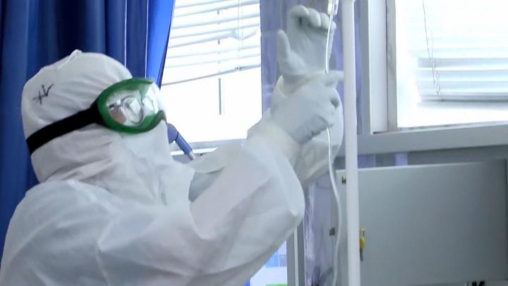 Вирусолог: этой зимой вместе с ковидом придет грипп