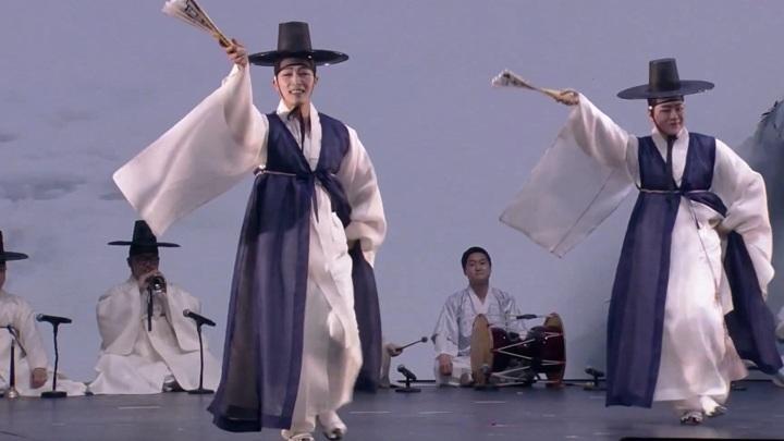 В Малом театре прошла церемония закрытия Года взаимных обменов между Россией и Республикой Корея