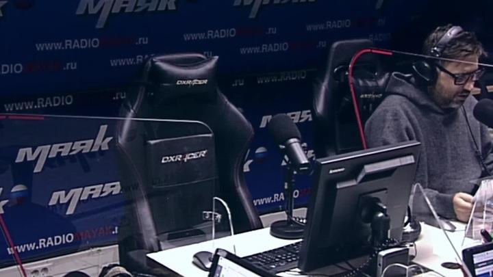 Сергей Стиллавин и его друзья. Спецпроект
