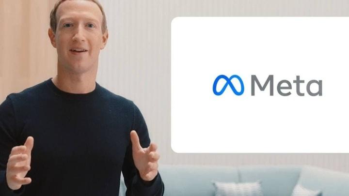 Цукерберг раскрыл новое название Facebook