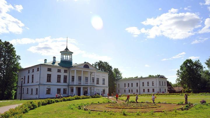 Некрасовский праздник поэзии прошел в Ярославской области