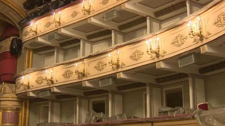 Бакинский театр на сцене Малого: мудрость Низами и язык европейского театра