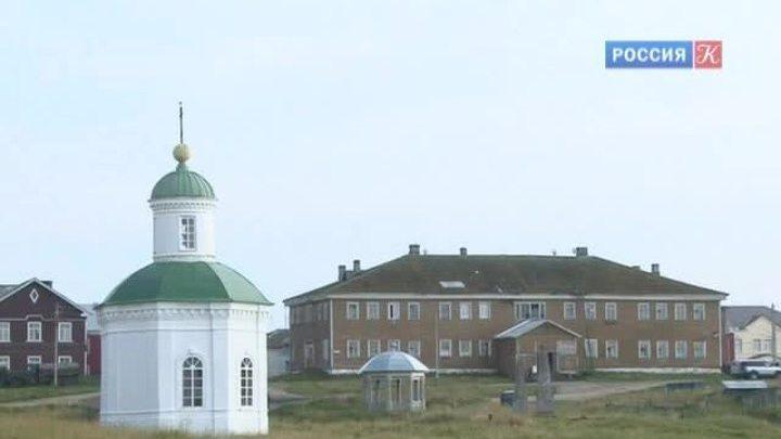 Разработан приказ об утверждении границ охранной зоны Соловецкого монастыря