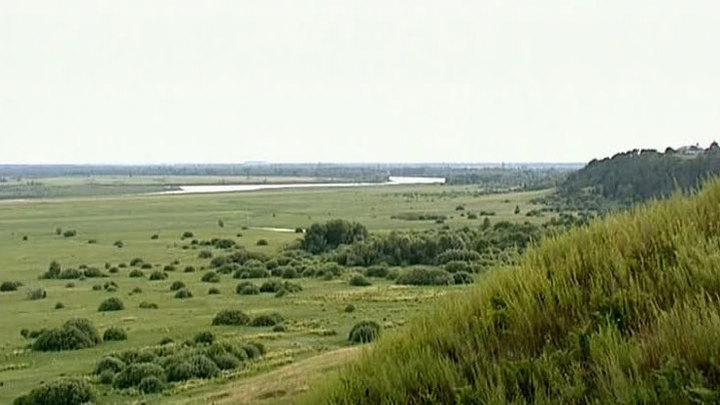 """Фильм """"Искателей"""" расскажет о возможном месте захоронения Ермака"""