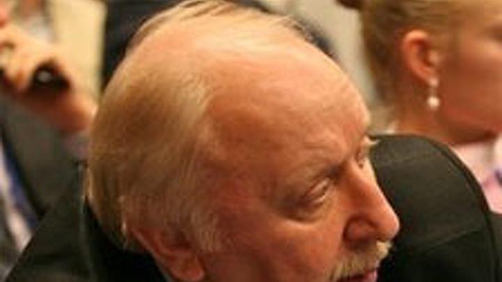 Никита Иванович Масленников, эксперт Института современного развития