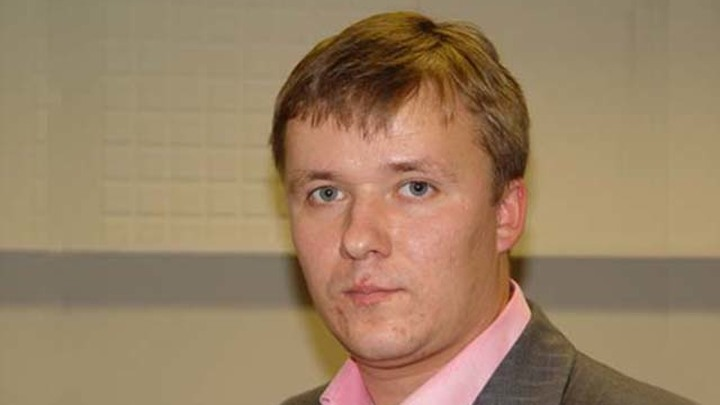 Председатель военной коллегии адвокатов Владимир Геннадьевич Тригнин.