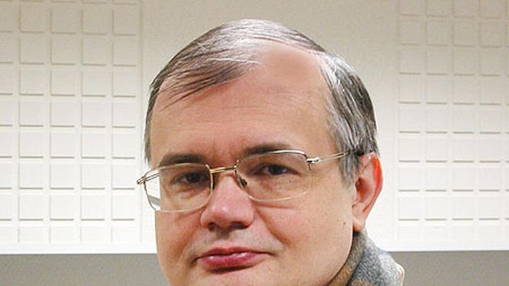 Дмитрий Галковский, писатель, философ