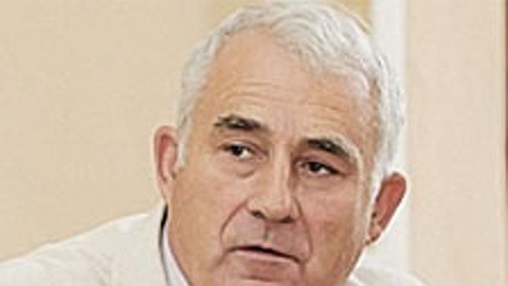 Владимир Байтингер, профессор