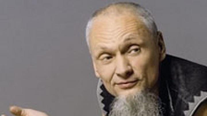 Бронислав Виногродский, философ-востоковед