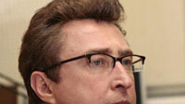 Александр Минаков, тележурналист