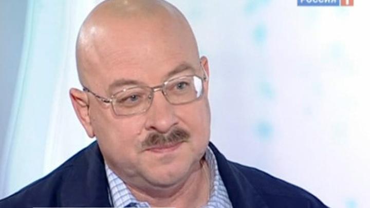 Вице-президент Российского общества социологов Черныш Михаил Фёдорович
