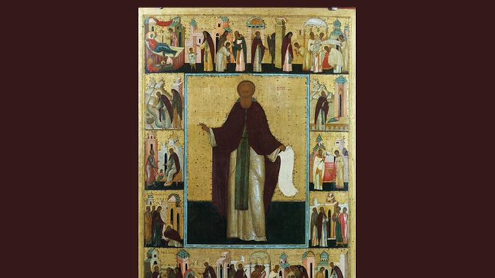 В Троице-Сергиевой Лавре сегодня проходят основные торжества, посвященные Сергию Радонежскому